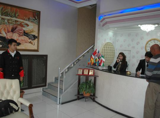 Hotel foto 's: Grand Sinan Hotel