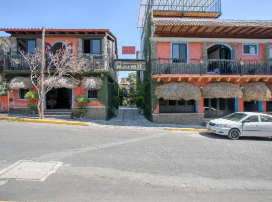 Фотографії готелю: Hotel Marmil