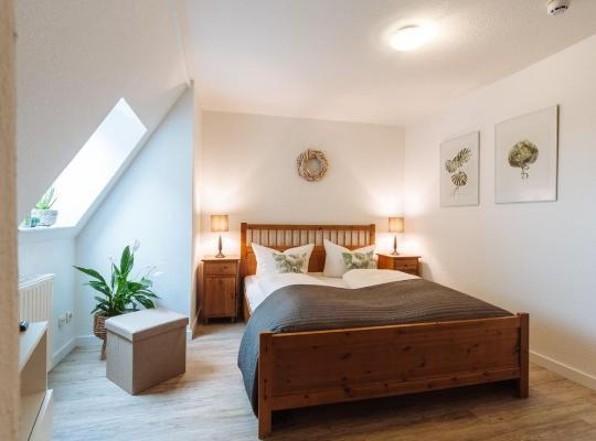 Hotelfotos: Apartmenthotel Kaiser Friedrich