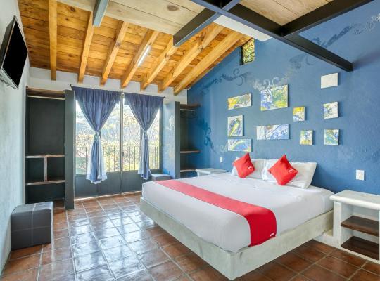 Фотографії готелю: OYO Hotel Marmil