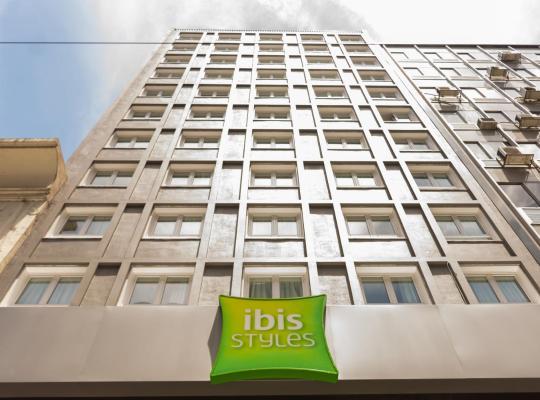 Hotel photos: ibis Styles Buenos Aires Florida