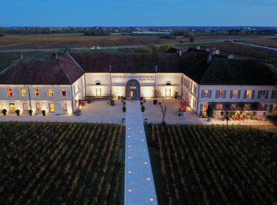 Photos de l'hôtel: Chateau de Chassagne-Montrachet