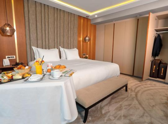 Otel fotoğrafları: Le Palace d'Anfa