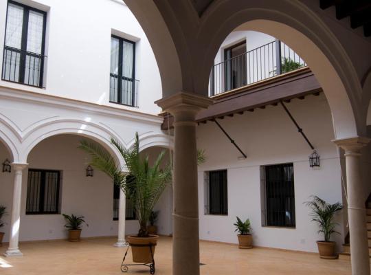 Fotografii: Apartamentos Fariñas 11