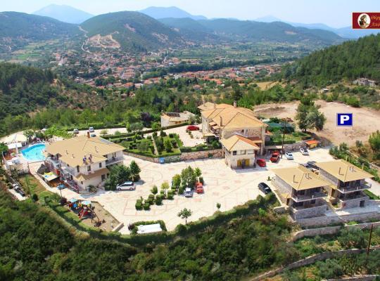 호텔 사진: Thermios Apollon