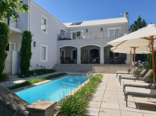 Hotel bilder: Maison d'Ail Guest House