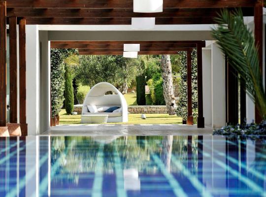Otel fotoğrafları: Sofitel Essaouira Mogador Golf & Spa