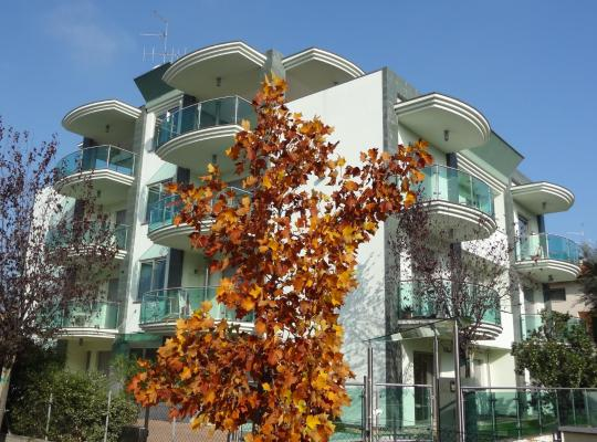 Фотографии гостиницы: Villa Flores