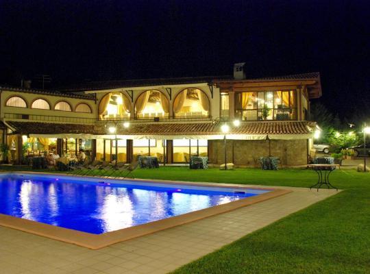 Hotel bilder: Grand Relais Laurenti