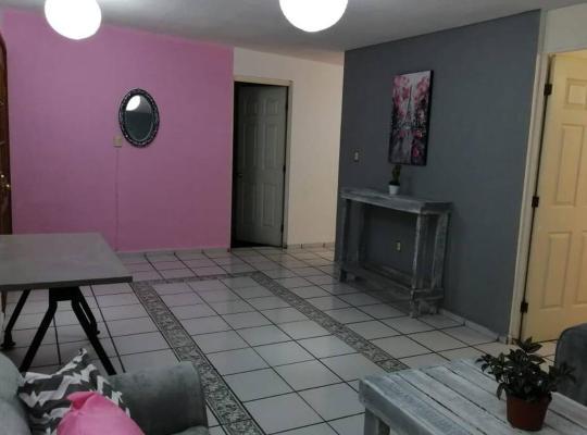 Hotel bilder: Elegante Departamento a 4 cuadras de Av Venustiano Carranza
