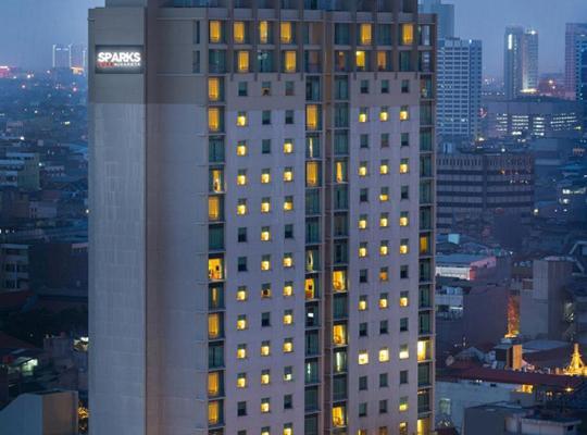 ホテルの写真: Sparks Luxe Jakarta