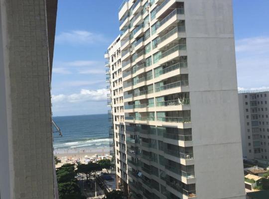 Hotelfotos: Apto Guarujá Pintangueiras