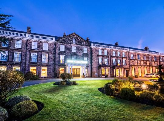 Fotos de Hotel: Cedar Court Hotel Harrogate, Ascend Hotel Collection