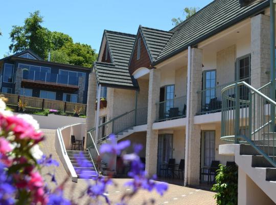 Otel fotoğrafları: Colonial Lodge Motel