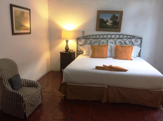 Фотографії готелю: Hotel Casa Colonial - Adults Only