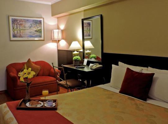 Хотел снимки: Leon De Oro Inn & Suites