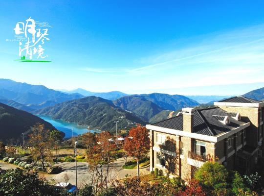 Φωτογραφίες του ξενοδοχείου: Ming Ging Farm