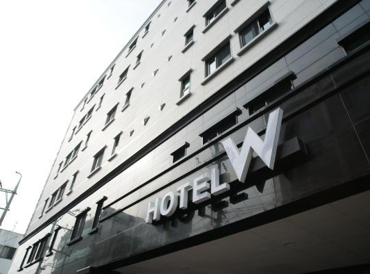 Photos de l'hôtel: Hotel W Shinjeju