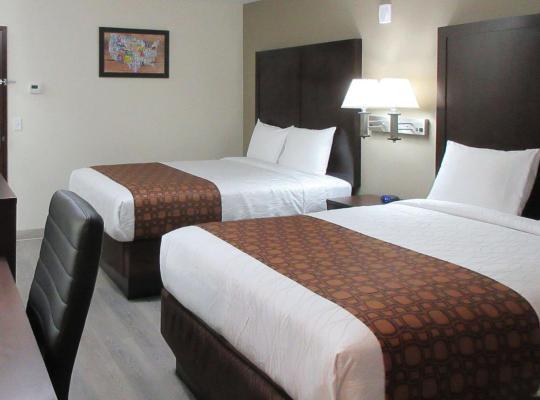 Foto dell'hotel: Econolodge