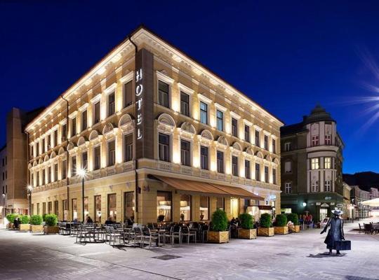 Képek: Hotel Evropa