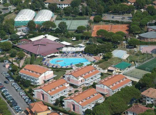 Ảnh khách sạn: Hotel La Buca Del Gatto