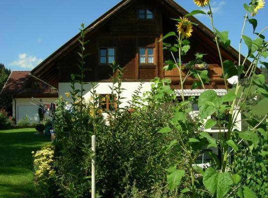 ホテルの写真: Landhaus Legenstein