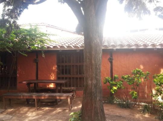 Φωτογραφίες του ξενοδοχείου: Hostal Rio Magdalena