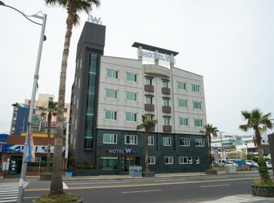 Foto dell'hotel: Hotel W Topdong