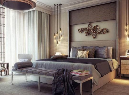 Hotel Valokuvat: شقة فندقية رائعة علي النيل flat at the nile