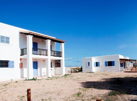 Фотографии гостиницы: Apartamentos Aviació - Formentera Mar
