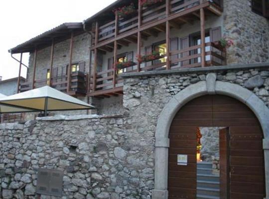 Fotos do Hotel: B&B Gardumo