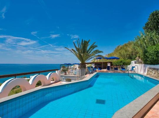 Фотографии гостиницы: Hotel Citara