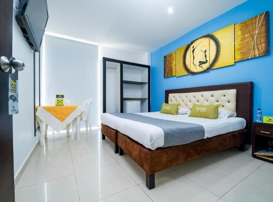 Hotel bilder: Ayenda 1703 Gran Reserva