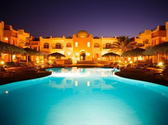 Hotel Valokuvat: Sheikh Ali Dahab Resort