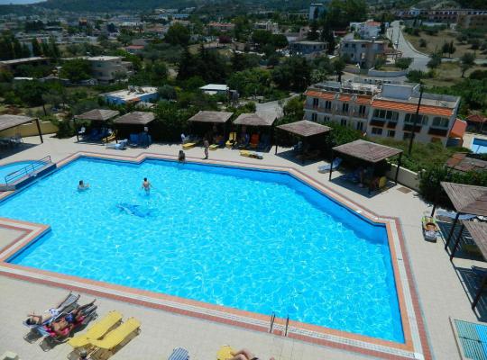 Ảnh khách sạn: Telhinis Hotel