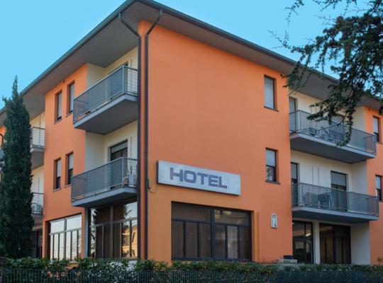 Viesnīcas bildes: Hotel Maris