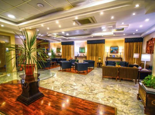 Φωτογραφίες του ξενοδοχείου: La Maison Hotel