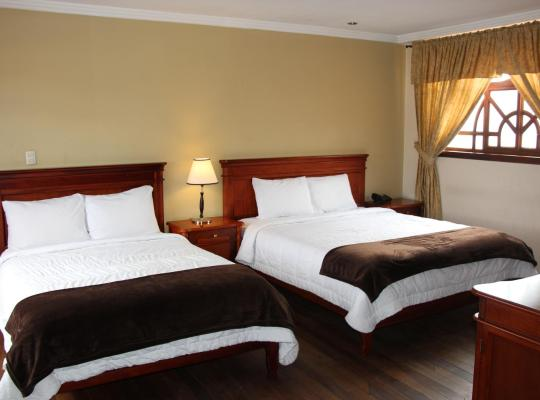 Φωτογραφίες του ξενοδοχείου: Hotel NASS Casa Coronel