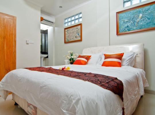 ホテルの写真: Kuta EcoStay