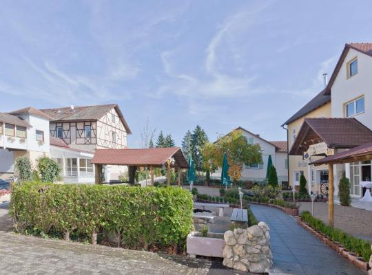 Hotel photos: Seebauer Hotel Gut Wildbad
