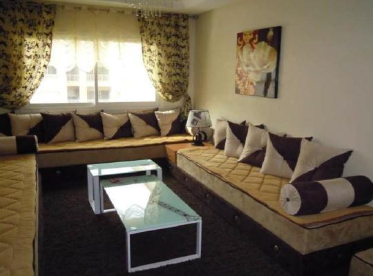 Photos de l'hôtel: Appartement Studio Park Plazza