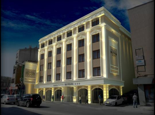 Photos de l'hôtel: Baykara Hotel
