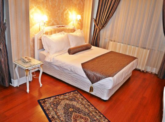 Photos de l'hôtel: Alyon Hotel Taksim