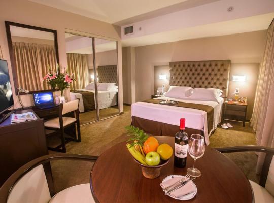 Хотел снимки: Del Pilar Miraflores Hotel