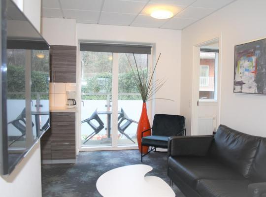 תמונות מלון: ApartHotel Faber