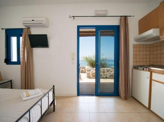 Hotelfotos: Kionia Apartments