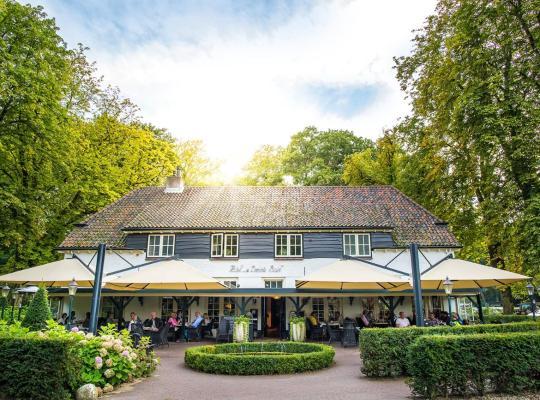 """Photos de l'hôtel: Boutique Hotel-Restaurant """"De Zwarte Boer"""""""