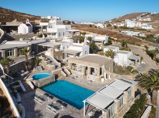 Fotos do Hotel: Leonis Summer Houses