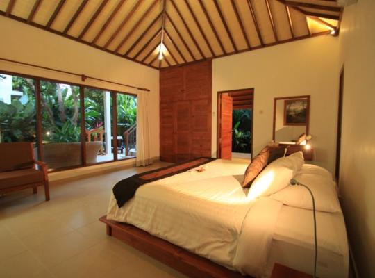 Otel fotoğrafları: Villa Sutra
