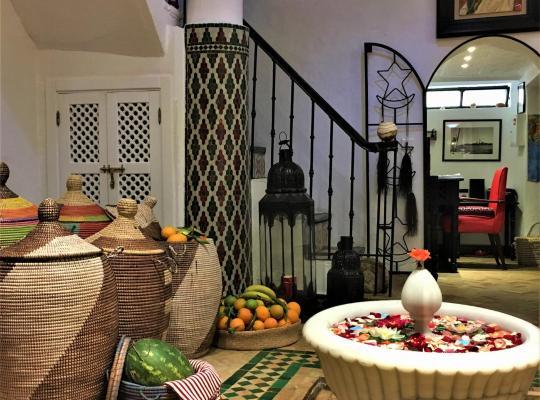 Fotos do Hotel: Dar Sultan